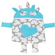 BabyTýpka Pyžamožrout Mickey blue - Dekorace do dětského pokoje