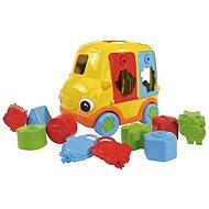 Simba Autíčko vkládačka - Auto