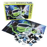 Alza Puzzle 160 Pieces - Alien Alien in CoR - Puzzle