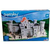 Simba Superplay hrad Falcon Castle II - Stavebnice