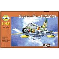 Směr Model Kit 0856 letadlo – Suchoj Su-17/22 M4 - Plastový model