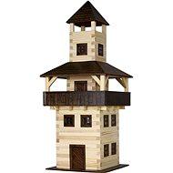 Walachia Věž - Stavebnice