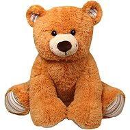 Medvěd Bono pruhovaný 55cm - Plyšová hračka