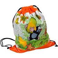 Batůžek Krtek a hruška - Dětský batoh