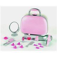 Klein Case with a hairdryer, mirror and Braun accessories - Game Set