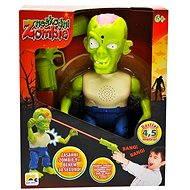 Mac Toys Chodící zombie hra - Herní set