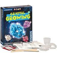 MB Rostoucí krystaly