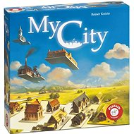 My City - Společenská hra