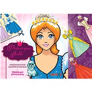 Princess Julie - Creative Toy