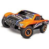 Traxxas Slash 1:10 VXL 4WD TQi RTR oranžový - RC auto na dálkové ovládání