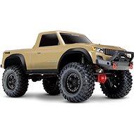 Traxxas TRX-4 Sport 1:10 RTR pískový - RC auto na dálkové ovládání
