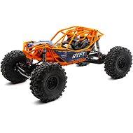 Axial RBX10 Ryft 4WD 1:10 RTR oranžový - RC auto na dálkové ovládání