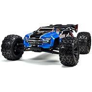 Arrma Kraton 6S V5 BLX 1:8 4WD RTR modrá - RC auto na dálkové ovládání