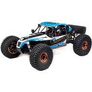 Losi Lasernut U4 1:10 4WD Smart RTR modrý - RC auto na dálkové ovládání