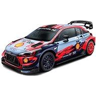 Nincoracers Hyundai i20 Coupe WRC 1:16 2.4GHz RTR - RC auto na dálkové ovládání