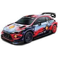 Nincoracers Hyundai i20 Coupe WRC 1:10 2.4GHz RTR - RC auto na dálkové ovládání