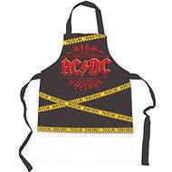 Zástěra AC/DC - Dětská zástěra