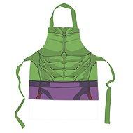 Zástěra Hulk - Dětská zástěra