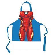 Zástěra Iron Man - Dětská zástěra