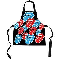 Zástěra Rolling Stones - Dětská zástěra