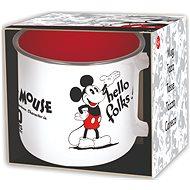 Hrnek keramický 410 ml box, Mickey
