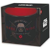 Hrnek keramický 410 ml box, Star Wars - Hrnek