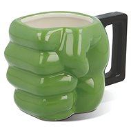 Hrnek Hulk pěst 445 ml - Hrnek