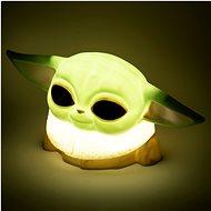 Světlo Baby Yoda - Noční světlo