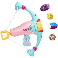 Little Tikes Mighty Blaster Růžová kuše - Dětská zbraň