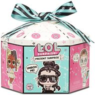 L.O.L. Surprise! Párty panenka Deluxe, vlna 1