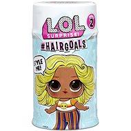 L.O.L. Surprise! #Hairgoals Vlasatice 2.0 - Panenka