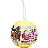 L.O.L. Surprise! Jarní třpytková série - Chick a Dee