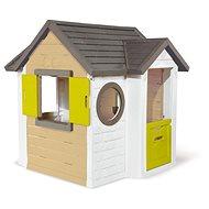 Smoby Domeček My Neo House rozšiřitelný - Dětský domeček