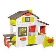 Smoby Domeček Neo Friends House rozšiřitelný - Dětský domeček