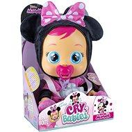 Cry Babies interaktivní panenka Minnie