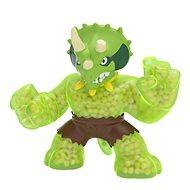 Goo Jit Zu figurka Triceratops série 3