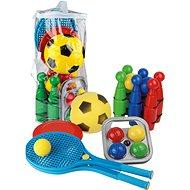 Androni Sportovní set  - 5 her - Sportovní set