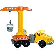 Androni Giant Trucks Auto s jeřábem - délka 71 cm
