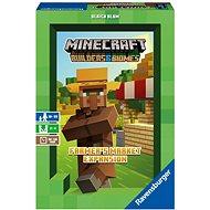 Minecraft: Farmer's Market - rozšíření