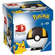 Ravensburger 3D puzzle 112661 puzzle-Ball Pokémon 54 dílků - Puzzle