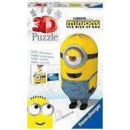 Ravensburger 3D puzzle 111992 Mimoni 2 postavička - Jeans 54 dílků - 3D puzzle