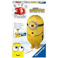 Ravensburger 3D puzzle 112302 Mimoni 2 postavička - Kung Fu 54 dílků - 3D puzzle