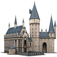 Ravensburger 3D puzzle 112593 Harry Potter - Bradavický hrad 540 dílků  - Puzzle