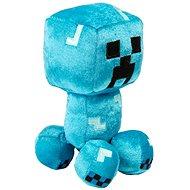 Minecraft Happy Explorer Charged Creeper - Plyšák