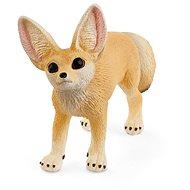 Schleich 14845 Zvířátko - liška pouštní