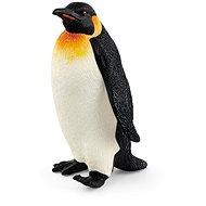 Schleich 14841 Zvířátko - tučňák císařský