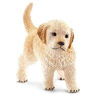 Schleich 16396 Zvířátko - štěně zlatého retrívra
