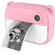 Dětský instantní fotoaparát myFirst Camera Insta 2 - pink - Dětský fotoaparát