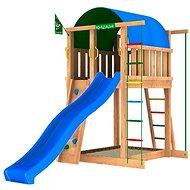 Jungle Gym -Jungle Villa  - Dětské hřiště