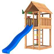 Jungle Gym -Jungle Cabin  - Dětské hřiště